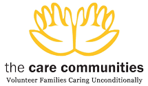 The Care Communities Logo
